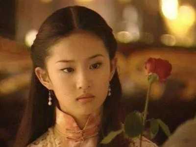 刘亦菲男友 新男友身份被揭晓后
