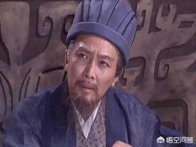 关羽在刘备集团的地位 刘备集团的第二号人物应该是谁