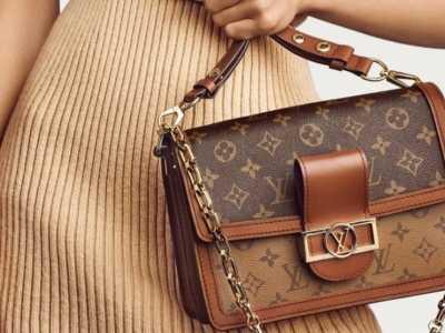 chanel 142 LV、CHANEL、Gucci上榜2019品牌百强Gucci增速最快