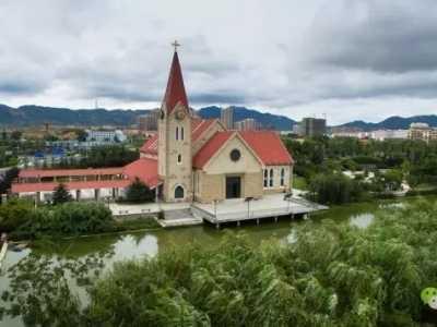 青岛宣教教会 青岛市李沧区王家下河基督教堂简介