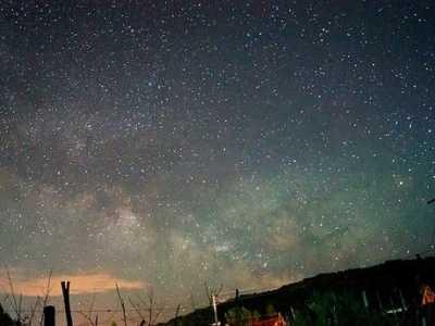 几米星空经典语录 关于仰望星空的句子