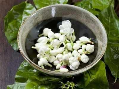 各种花的功效 茉莉、玫瑰、桂花功效各不同