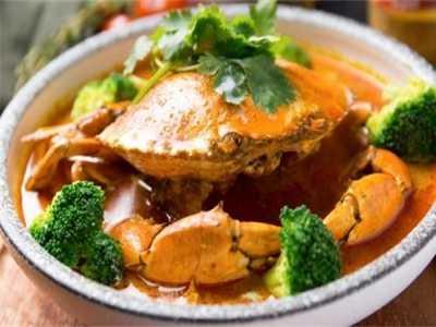 煮熟的螃蟹冷了能吃吗 煮熟的螃蟹隔夜能吃吗