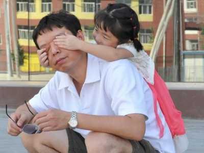 爸爸的小情人主要内容 为何人们总说女儿是爸爸前世的小情人
