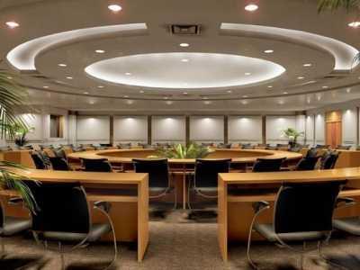 办公室座位最佳位置 四招选择办公室风水好座位